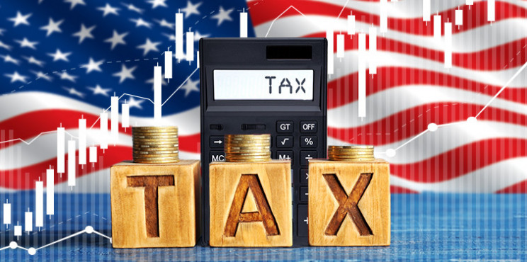 Trading Taxes in the US