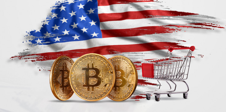 How To Buy Bitcoin (BTC) In The USA