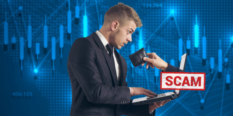 Forex Brokers: Are They a Scam?