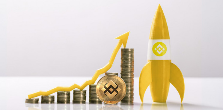 Why Binance Coin is Going To Explode In 2021?
