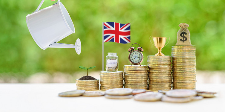 Best Long Term Investments UK