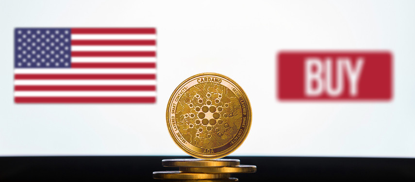 How To Buy Cardano In The USA