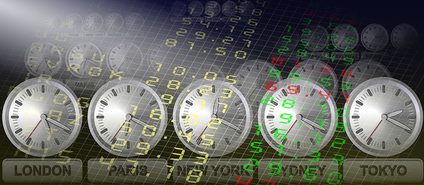 The Best Forex Trading Hours