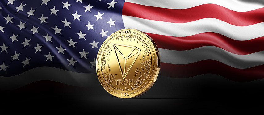 How To Buy TRON In The USA