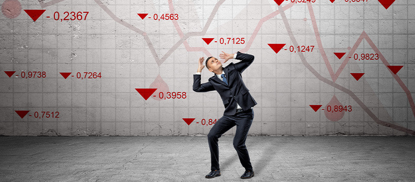 How to Cope With a Stock Market Drop