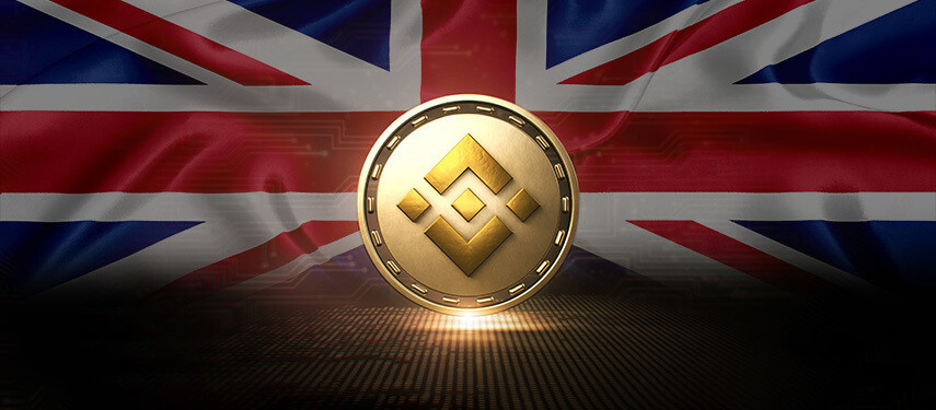 How To Buy Binance Coin In The UK