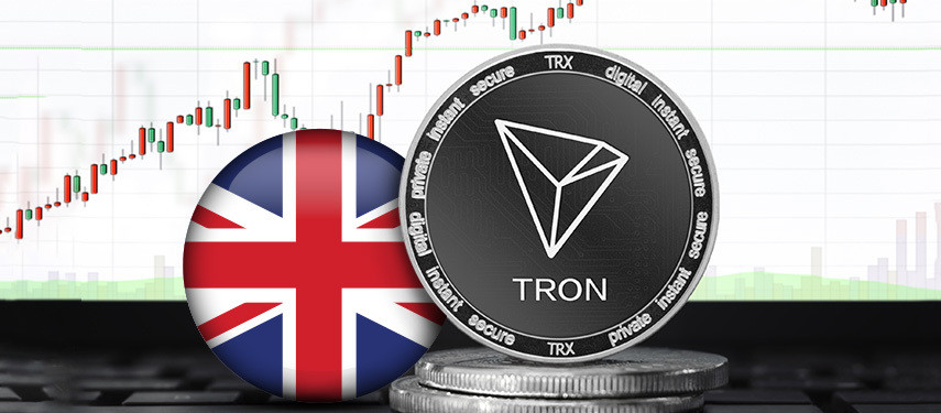 How to Buy Tron in the UK