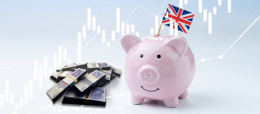 How to Invest 1000 Pounds UK