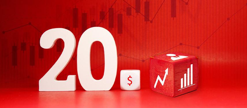 Best Stocks to Buy Under $20