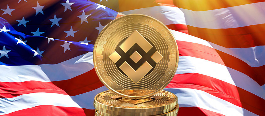 How to Buy Binance Coin in The USA