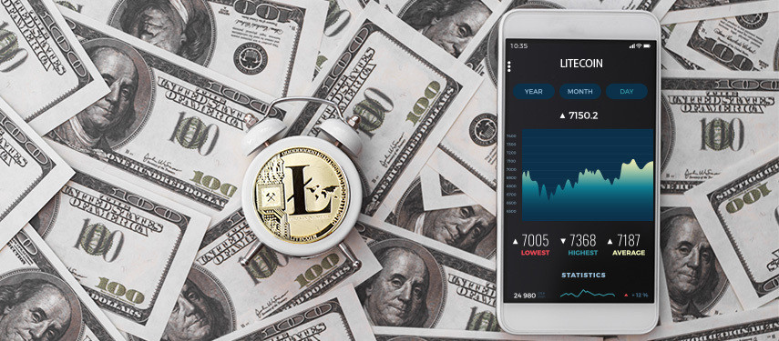 Could Litecoin Be A Millionaire-Maker Coin?