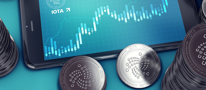IOTA Price Prediction – Will MIOTA Price Rise?