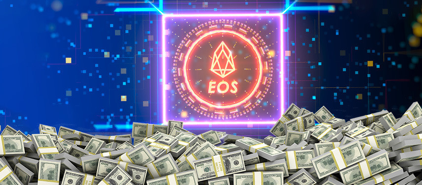 Could EOS Be A Millionaire-Maker Coin?