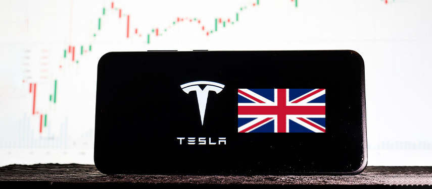 How to Buy Tesla Shares in the UK - The Full Guide