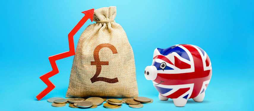 How to Invest 5000 Pounds UK