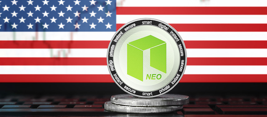 How To Buy NEO In The USA