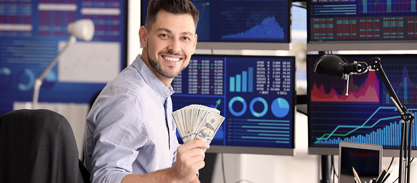 How Much Money Can I Make Swing Trading?