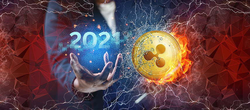 Why Ripple Is Going To Explode In 2021