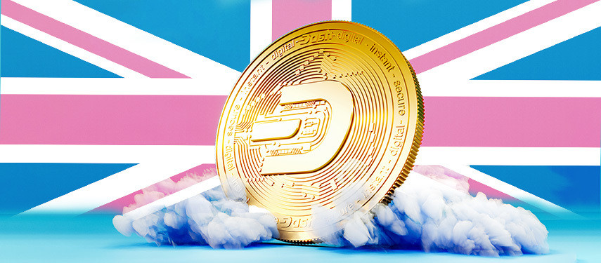 How To Buy Dash In The UK