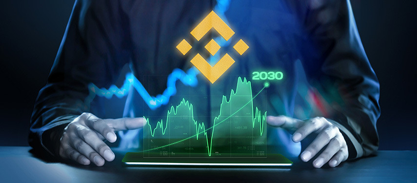 What Will Binance Coin Be Worth In 2030?