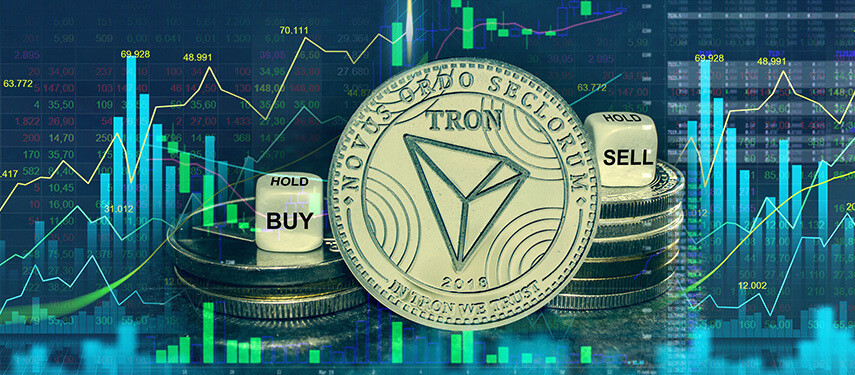 Why TRX Is So Cheap?