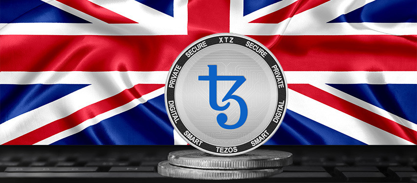 How To Buy Tezos In The UK