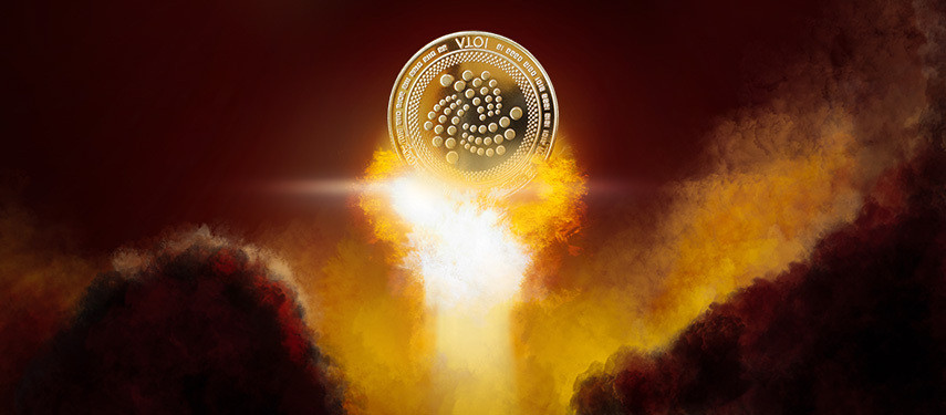 Why IOTA Is Going To Explode In 2021
