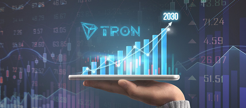 What Will TRON Be Worth in 2030?