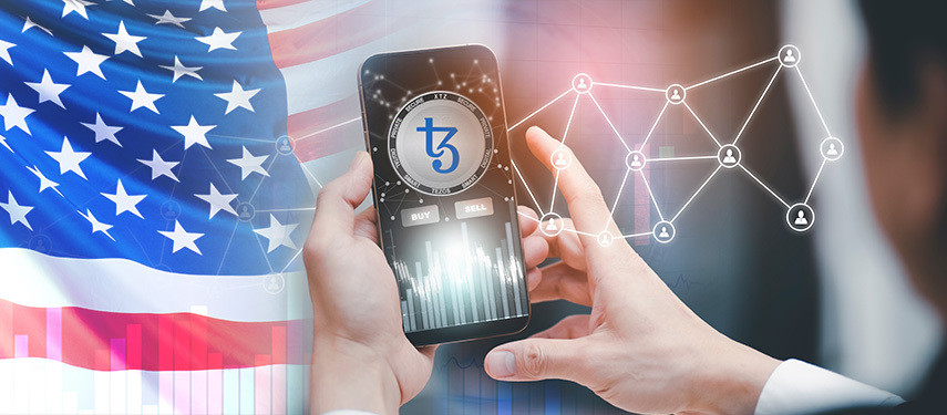 How to Buy Tezos in the USA