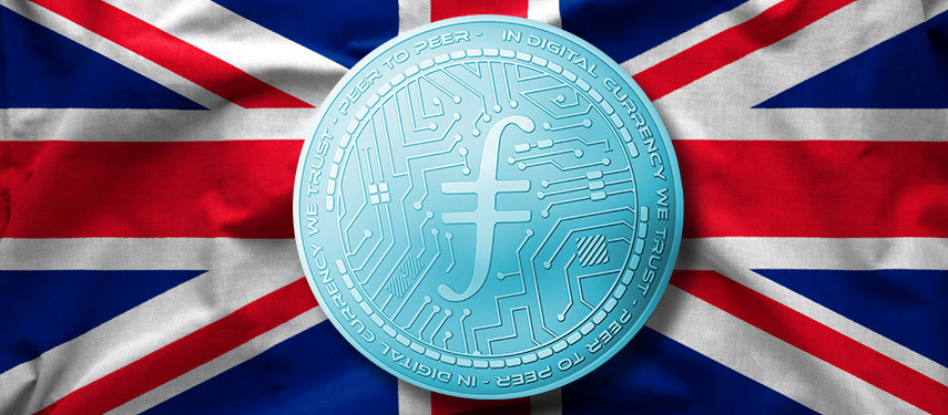How to Buy Filecoin in the UK