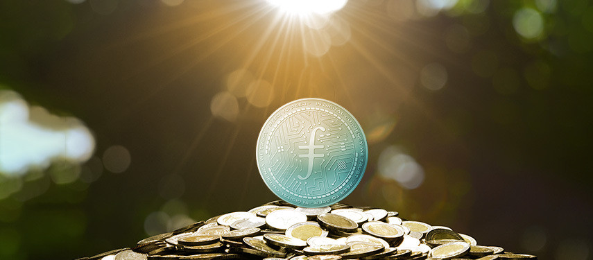 Could Filecoin Be A Millionaire-Maker Coin?