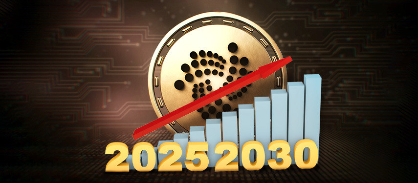 IOTA (MIOTA) Price Prediction for 2025 and 2030
