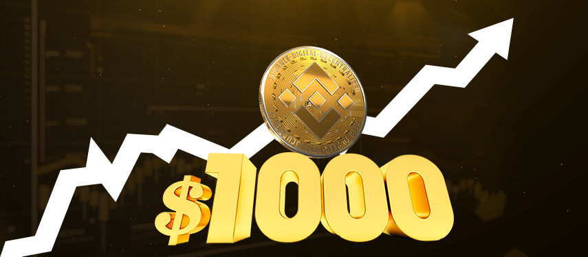 Is Binance Coin Expected To Reach $1,000 Or More In The Next 5 Years?