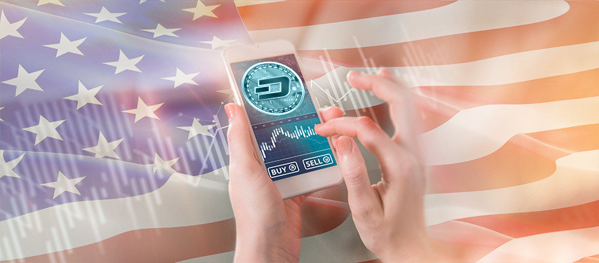 How To Buy DASH In The USA