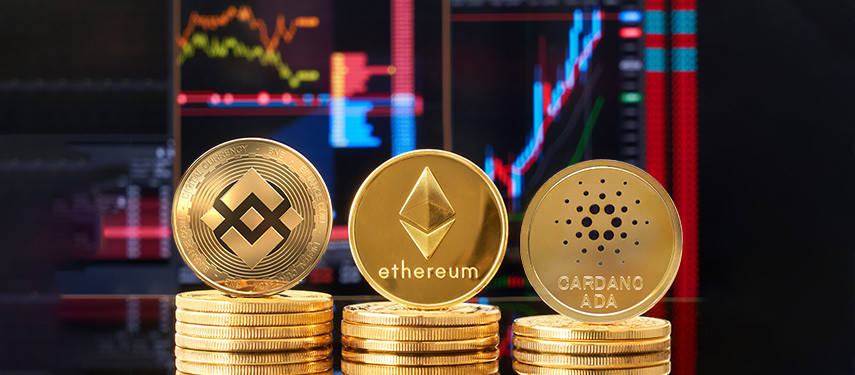 3 Cryptocurrencies Worth Watching: Binance Coin, Cardano and Ethereum