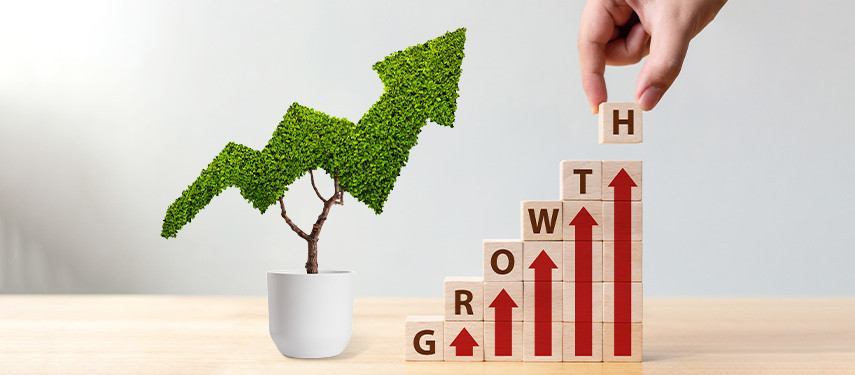 9 Small-Cap Stocks With Growth Potential