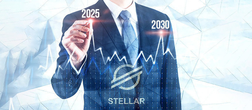 Stellar (XLM) Price Prediction for 2025 and 2030