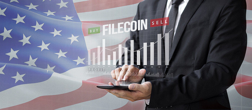 How to Buy Filecoin in the USA