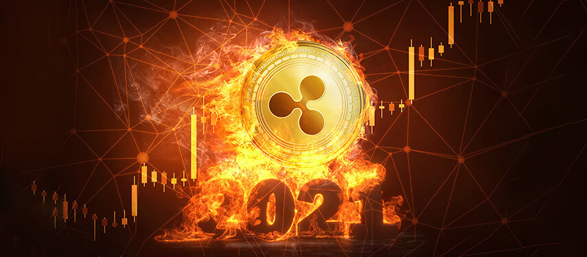 Why Ripple Will Likely Hit An All-Time High In 2021 And Explode Beyond $2