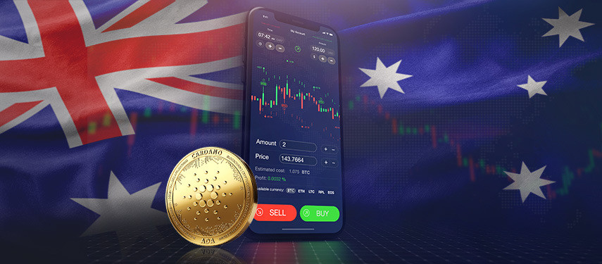 How To Buy Cardano In Australia