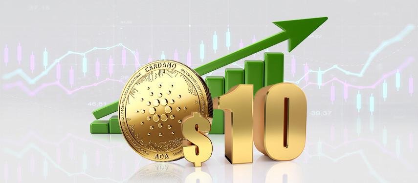 Cardano Forecast: Will ADA Reach $10?