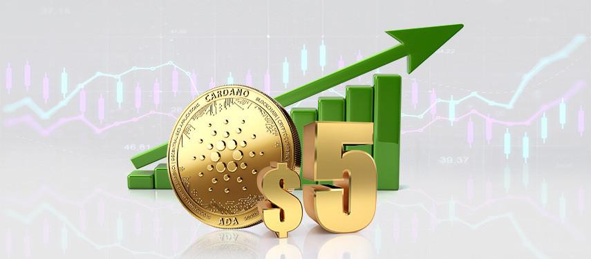 Cardano Forecast: Will ADA Reach $5?