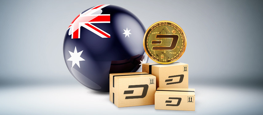 How to Buy Dash in Australia