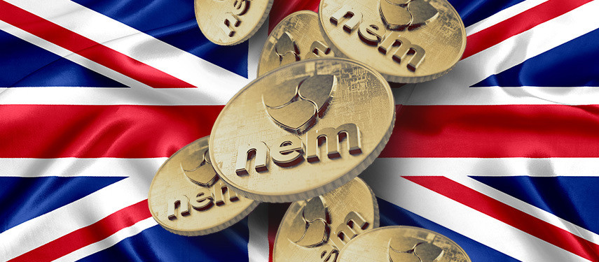 How to Buy NEM in the UK