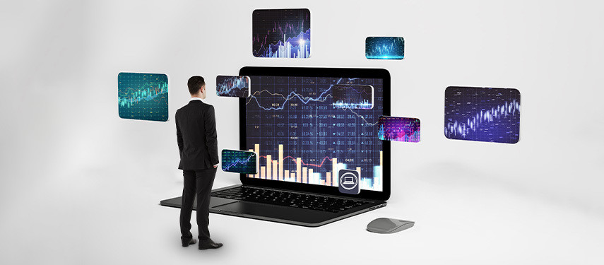 Types of Forex Accounts