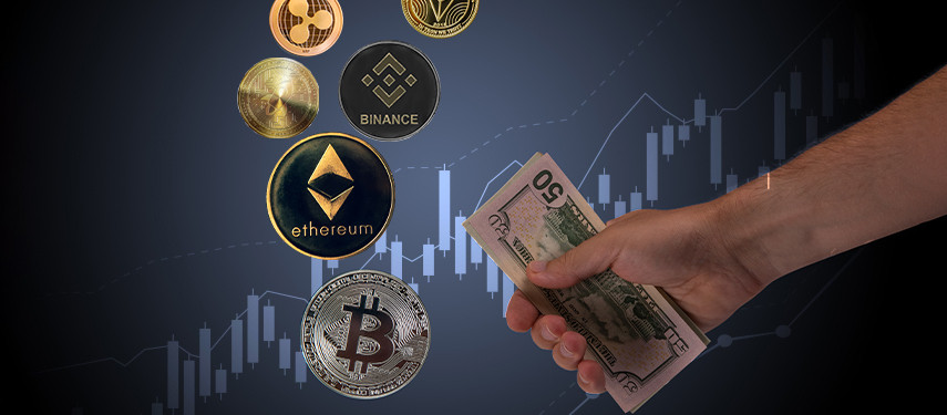 How Much Money Do I Need to Trade Cryptocurrencies?