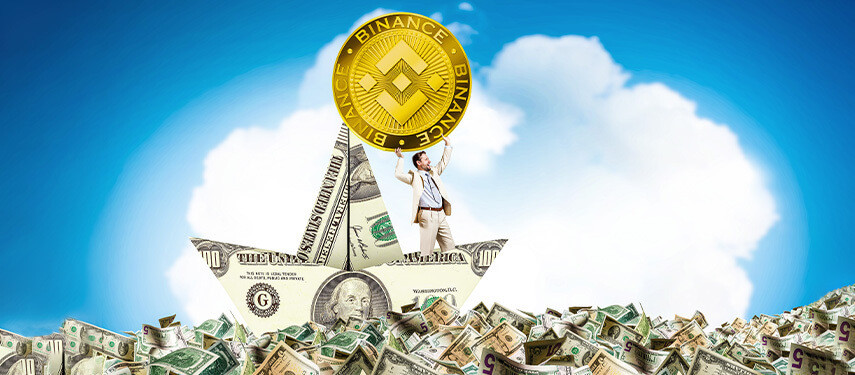 Could Binance Coin Make Me A Millionaire?