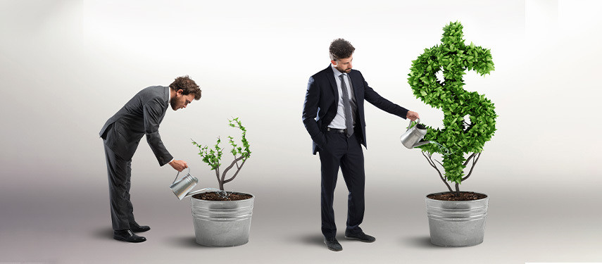 How To Invest Money: Smart Ways To Make Your Money Grow