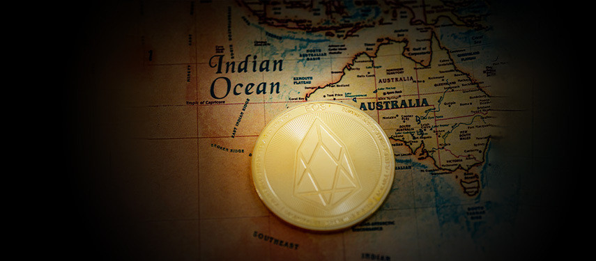 How To Buy EOS In Australia