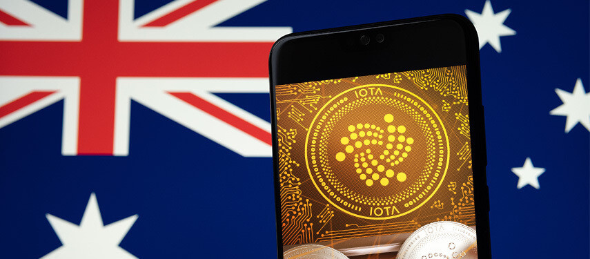 How To Buy IOTA In Australia